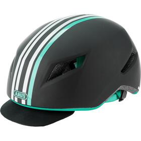 ABUS Yadd-I #credition Helmet black celeste